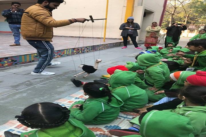 Ashiana Public School-Kids
