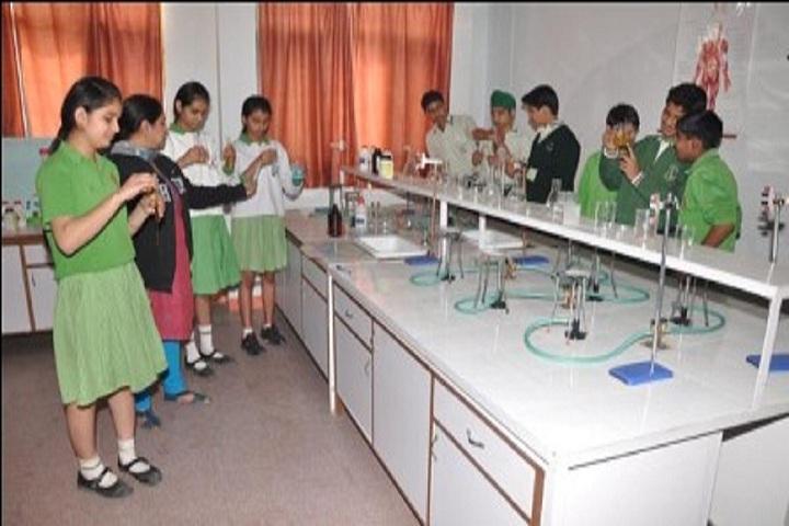 Ashiana Public School-Physics-Lab