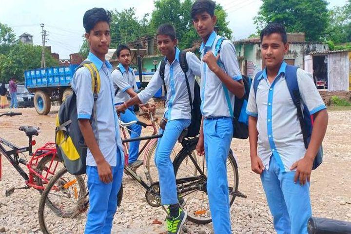 Ram Lagan Senior Secondary School-Tour