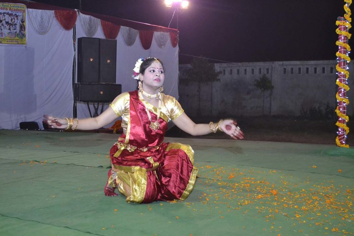 Ram Lakhan Bhatt International School-Culturals