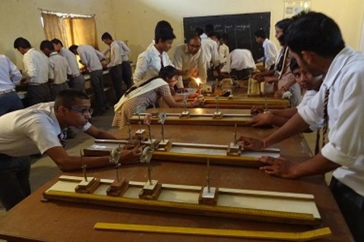Ram Lakhan Public School-Physics Labs