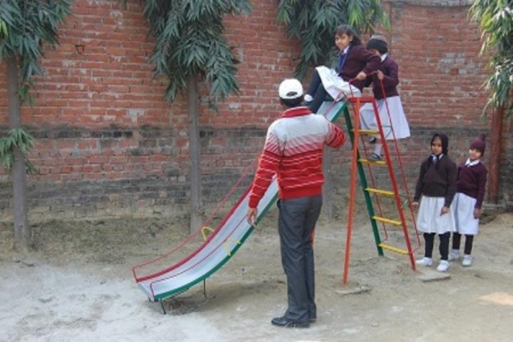 Ram Lakhan Public School-Kindergarten