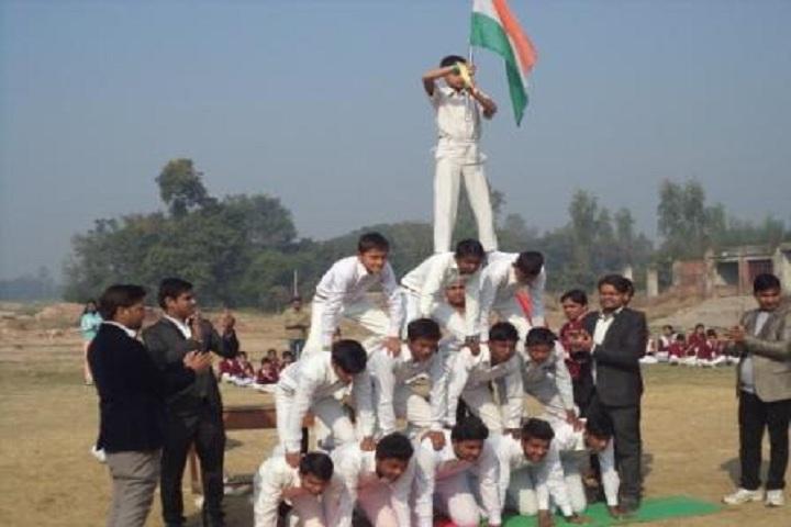 Ram Prasad Bismil Memorial Public School-Republic Day Celebrations