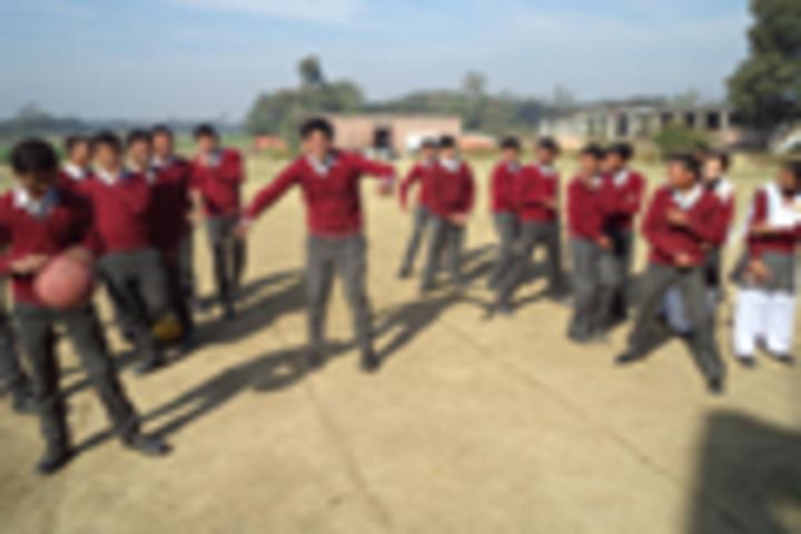 Ram Prasad Bismil Memorial Public School-Sports
