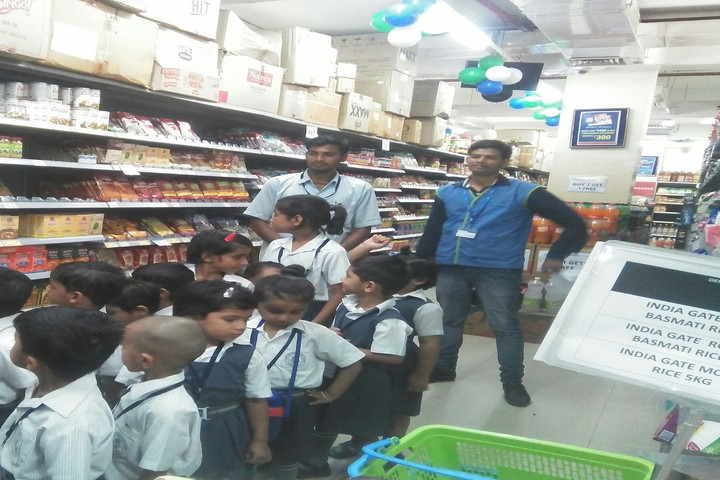 Rama Devi International School-Educational Tour