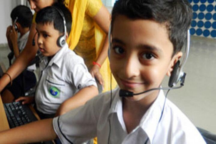 Rama International School-Language Labs