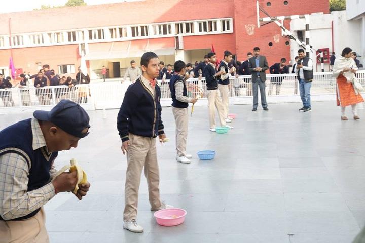 Bhavan Vidyalaya-Events