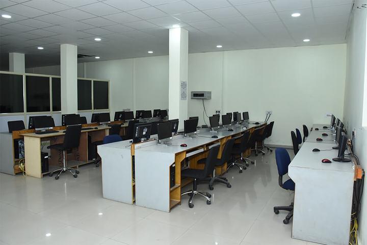 Rameshwaram International Academy-Computer Labs