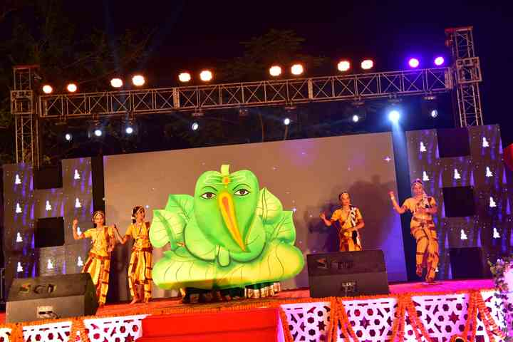 Rameshwaram International Academy-Culturals