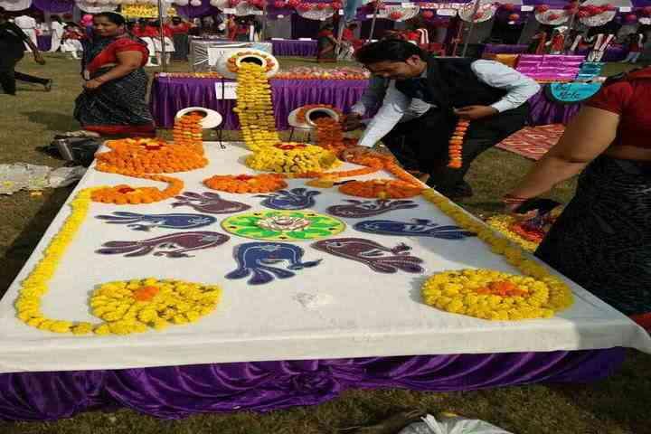 Rameshwaram International Academy-Event