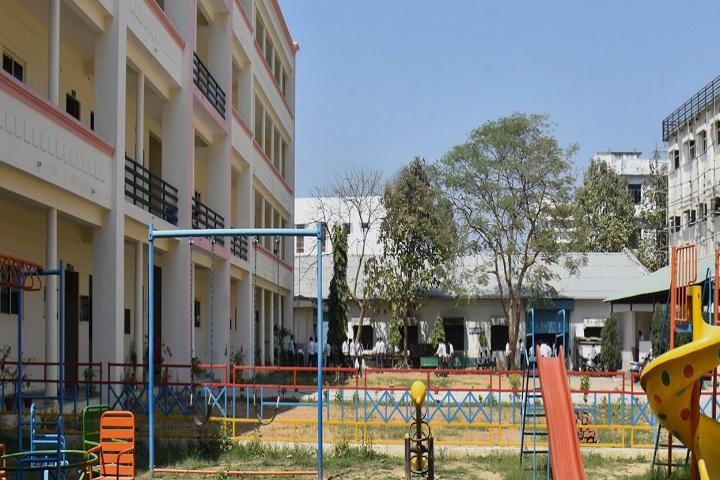 Rameshwaram International Academy-Kindergarten