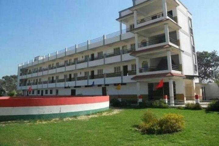 Ramkali Buddhilal Sahu Shikshan Sansthan-Campus View