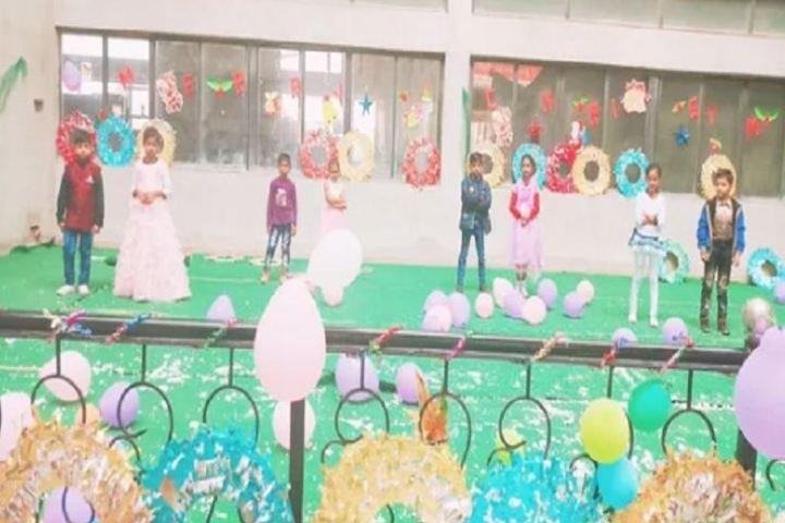 Ramkali Buddhilal Sahu Shikshan Sansthan-Event