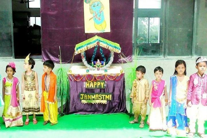 Ramkali Buddhilal Sahu Shikshan Sansthan-Festive Celebrations