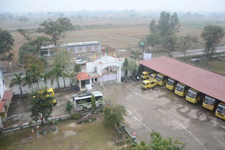 Ramkali Buddhilal Sahu Shikshan Sansthan-Transport