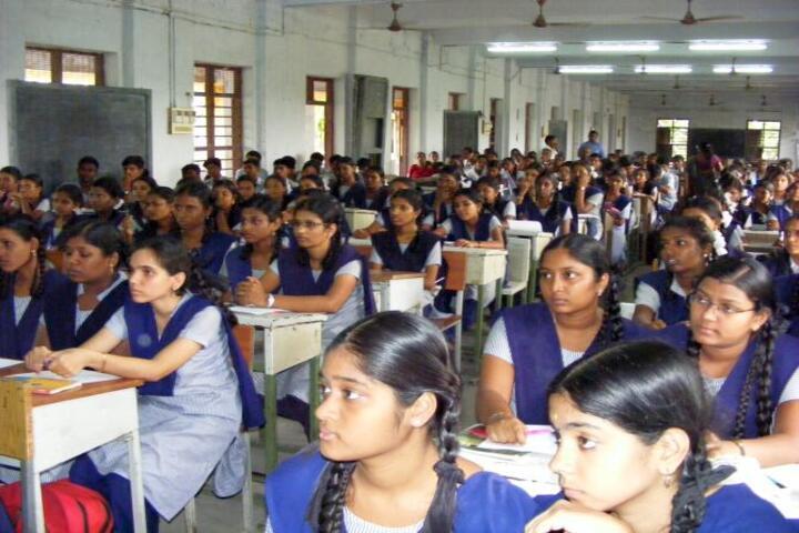 Ramsakhi Ram Niwas Convent School-Classroom