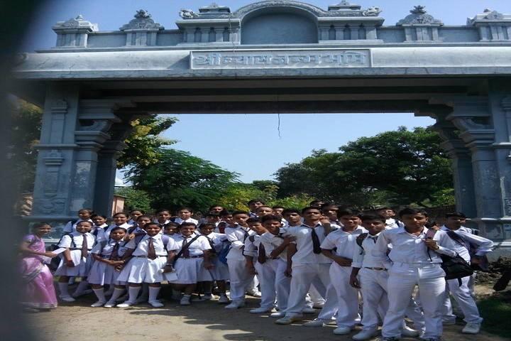 Ramshree Public School-School Trip