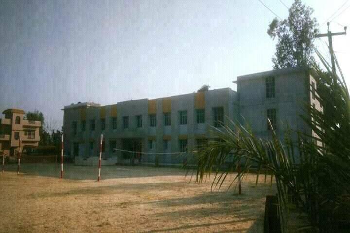 Ranbir International School-Campus
