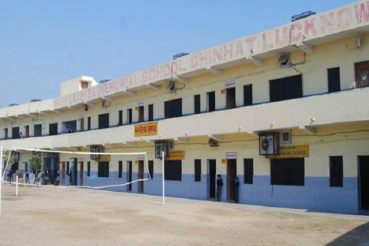 Rani Laxmi Bai Memorial Senior Secondary School-Campus
