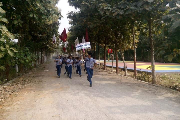 Rashtrakavi Maithili Sharan Gupt Public School-Awareness