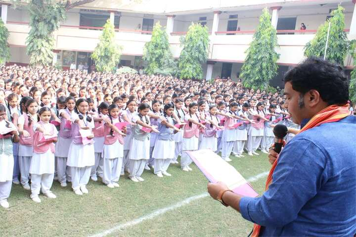 Rattan Lal Phool Katori Devi-Assembly