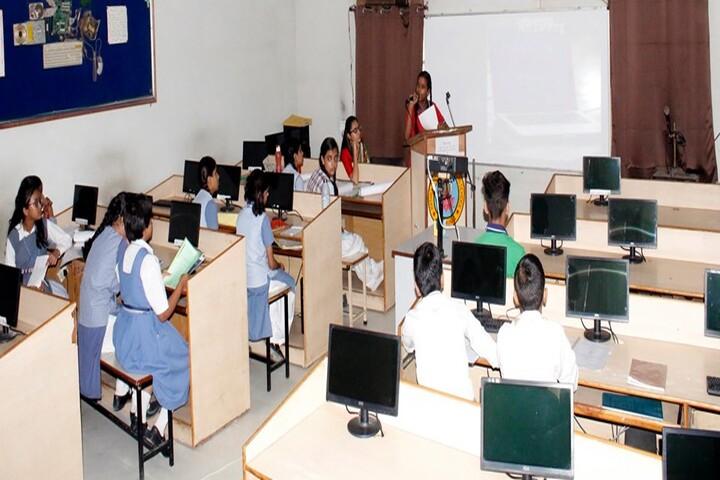 Rattan Lal Phool Katori Devi-Computer Lab