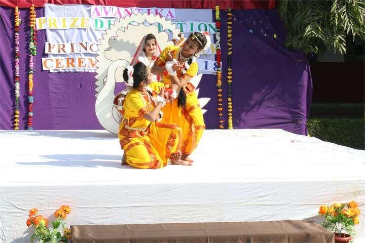 Rattan Lal Phool Katori Devi-Dance 1