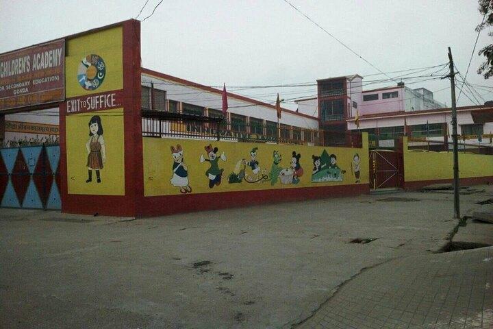 Ravi Childrens Academy-Kids Campus