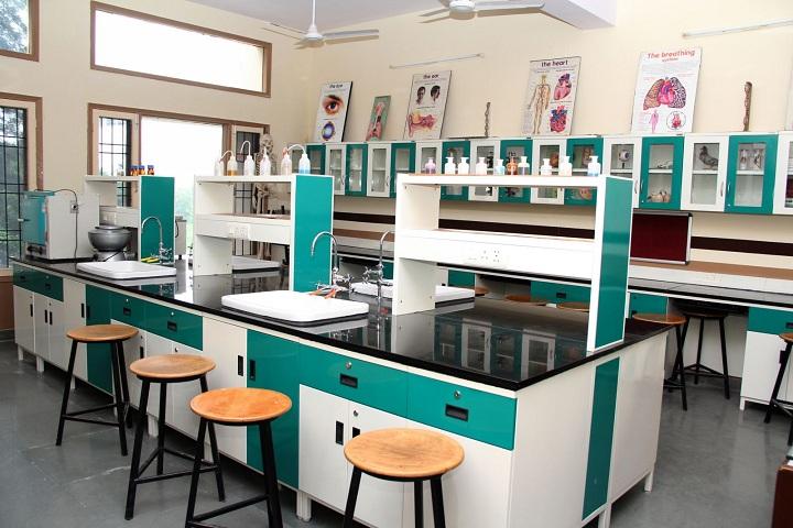 Rbs Public School-Biology Lab
