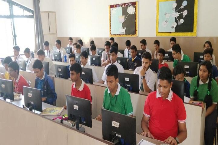 Rbs Public School-IT-Lab