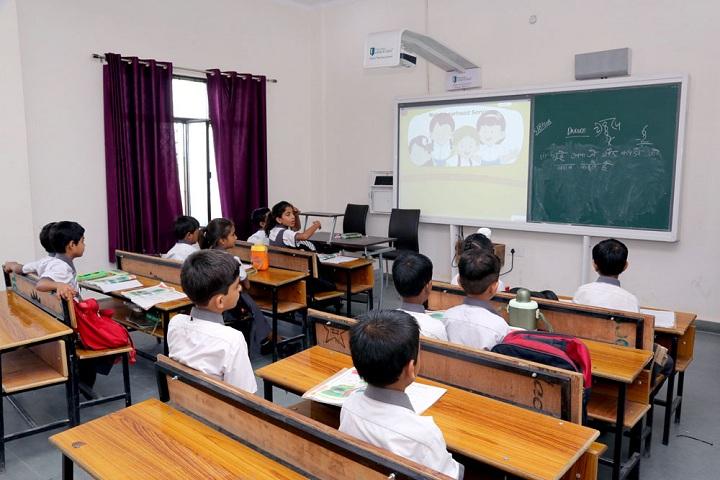Rediyent Public School-smartclass