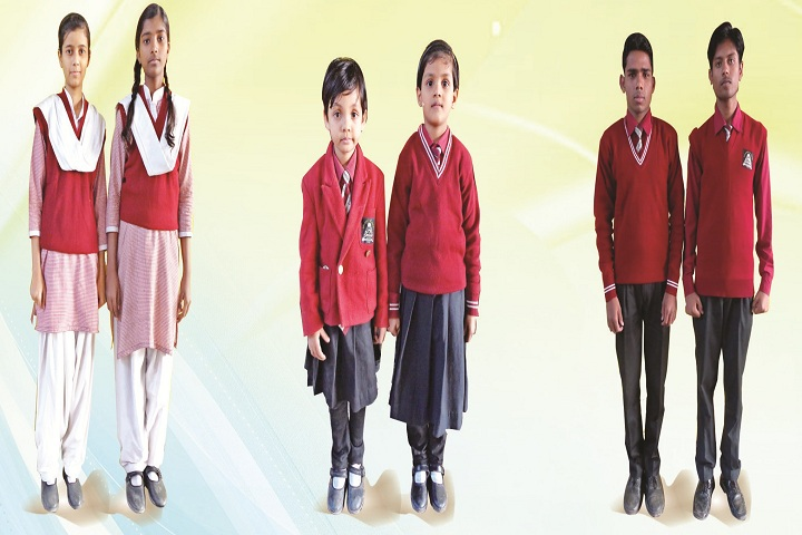 Reliance Academy-School Uniform