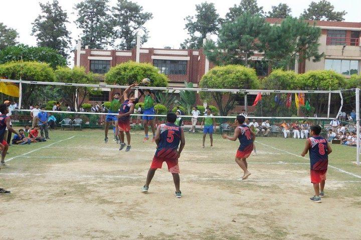 Renaissance School-Sports