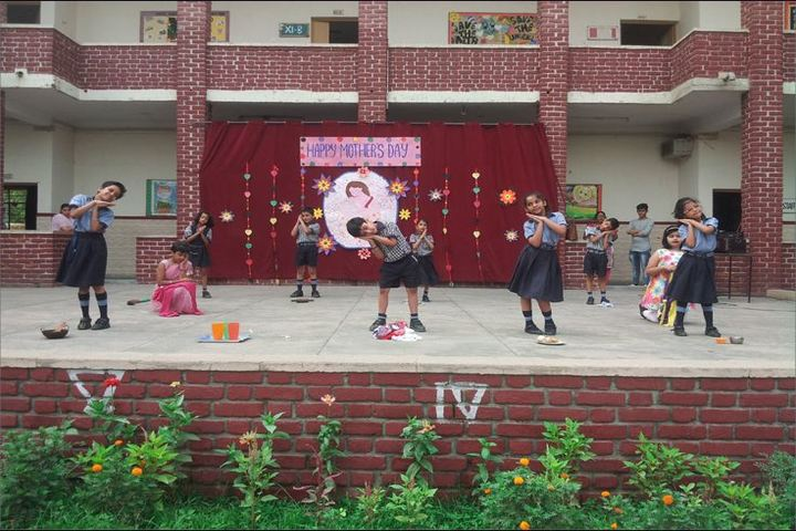 Rockwood Senior Secondary School-Mothers day