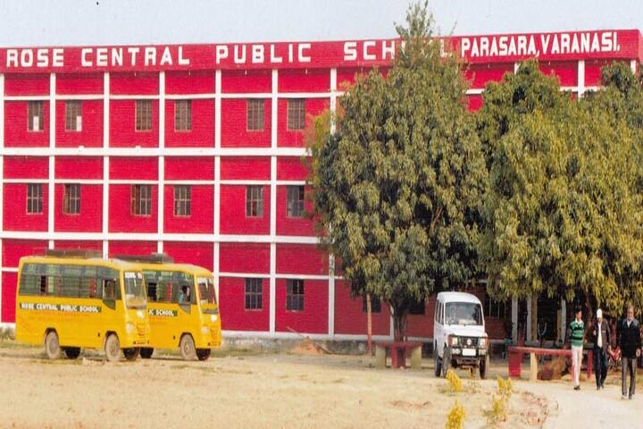 Rose Central Public School- Transport