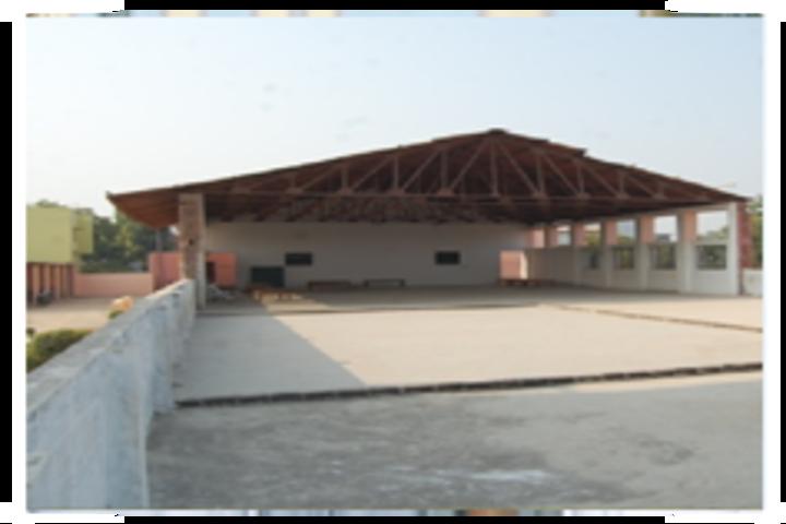 Rosy Public School- auditorium