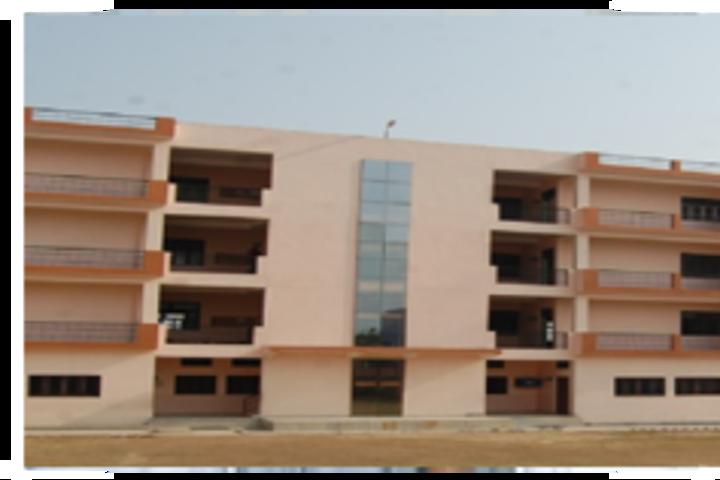 Rosy Public School-campus