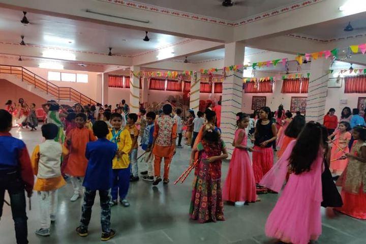 Royal Mount Academy-Dance