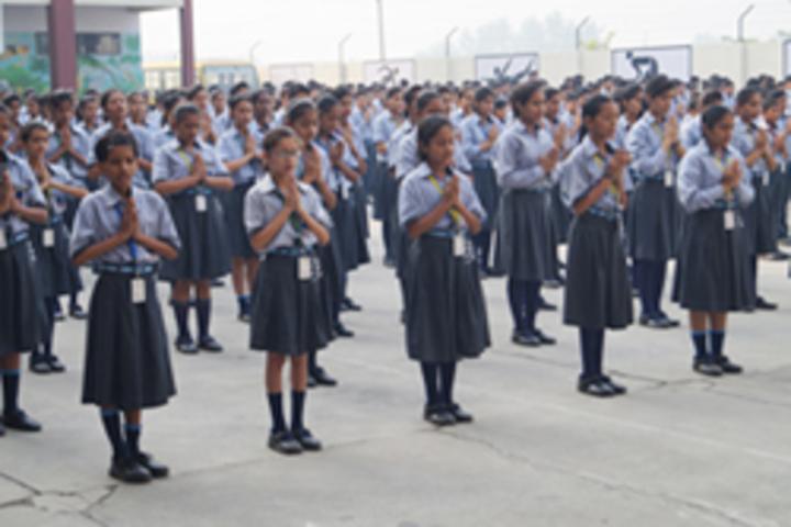 Royal Public School- Assembly