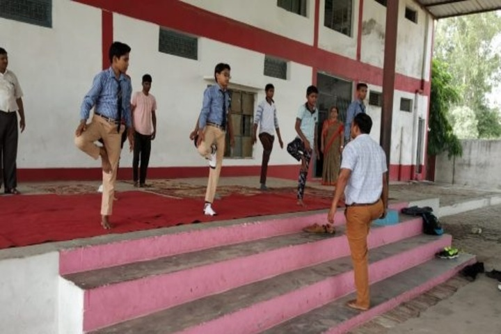Rps Public School- exercise