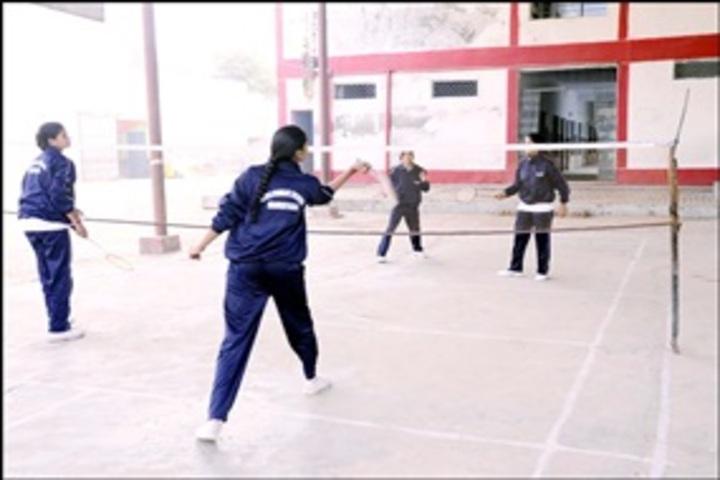 Rps Public School- sports