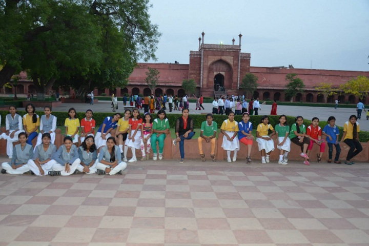 S B R L Vaish Residential Educational Public Academy-Educational Tour
