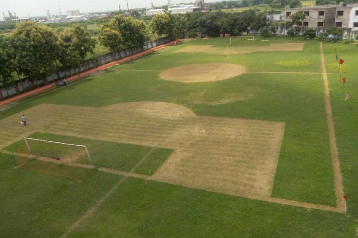 S B R L Vaish Residential Educational Public Academy-Play Ground