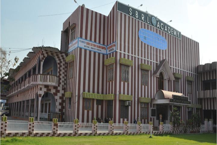 S B R L Vaish Residential Educational Public Academy- School Building