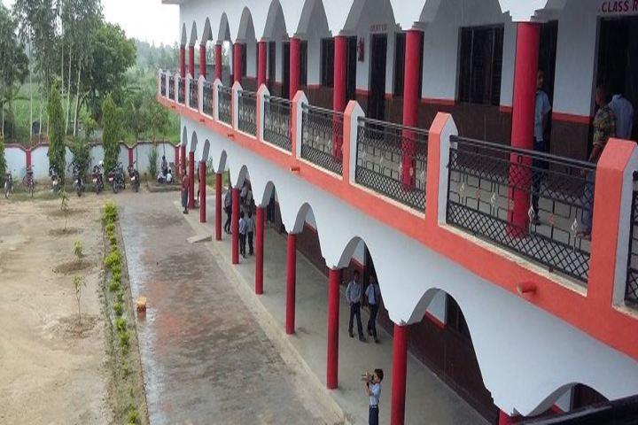 S B S College- Campus1