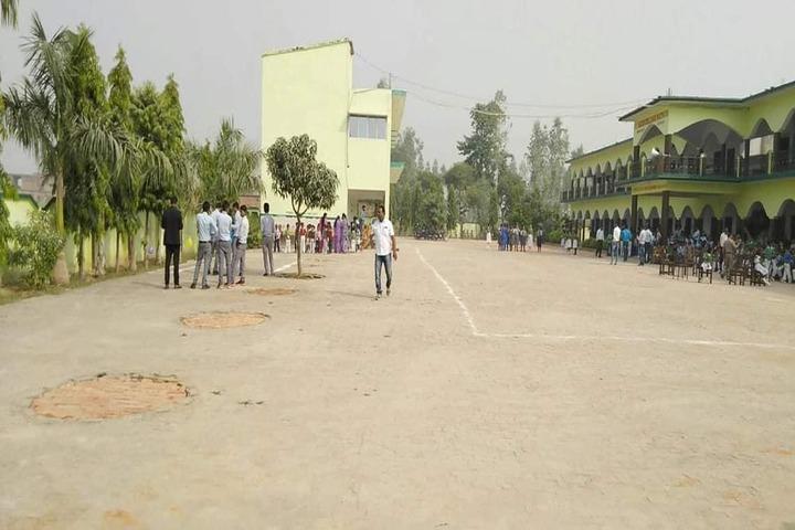 S B S College- Playground