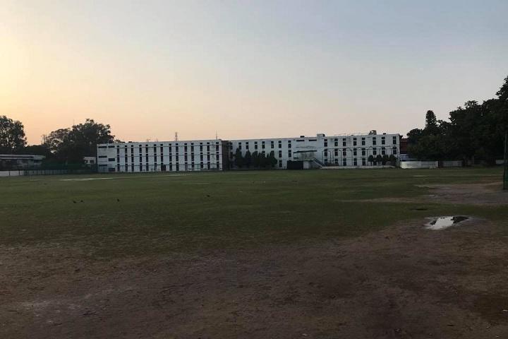 DAV Senior Secondary School-Campus