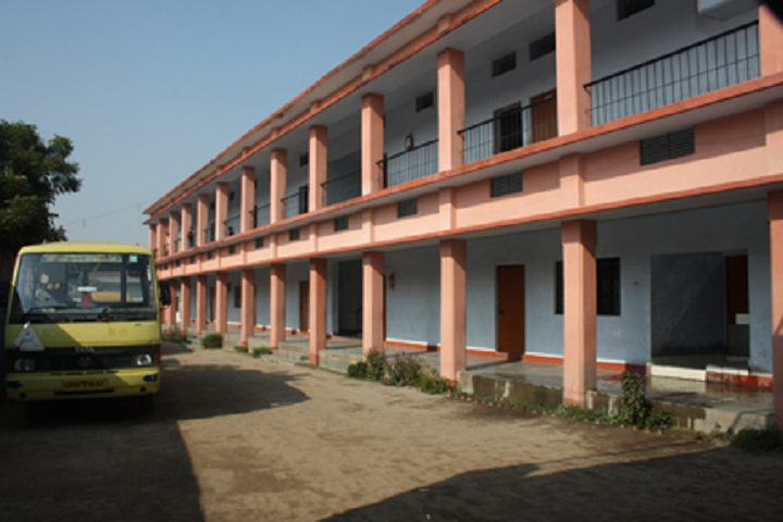 S G Public School-Transport