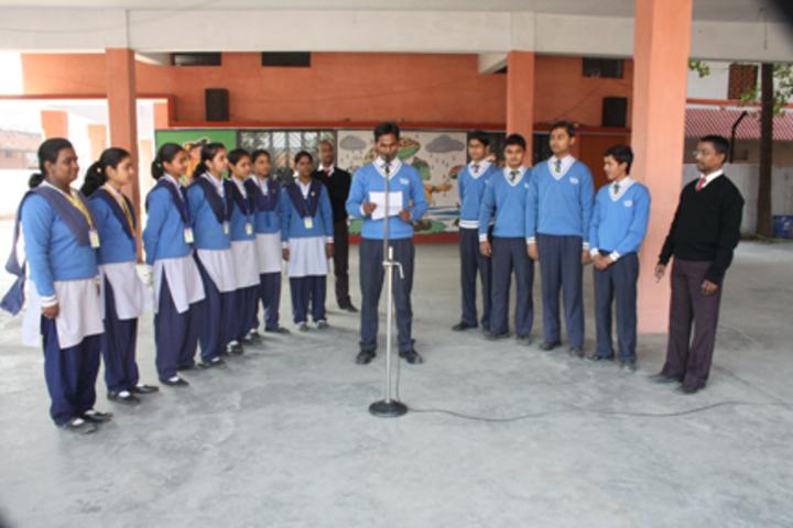 S G Public School-Event1