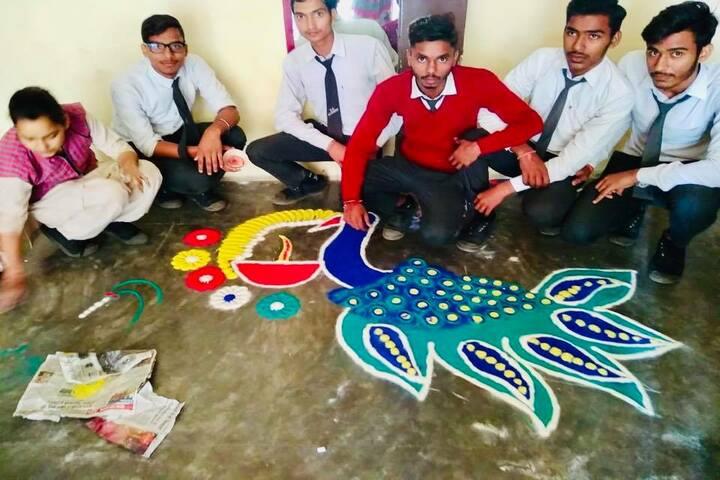 S K Acadamy-Diwali